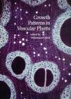 Growth Patterns in Vascular Plants Cover Image