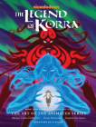 The Legend of Korra: The Art of the Animated Series--Book Two: Spirits (Second Edition) Cover Image