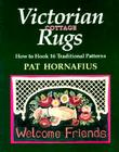 Victorian Cottage Rugs Cover Image