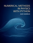 Numerical Methods in Physics with Python Cover Image