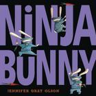 Ninja Bunny Cover Image