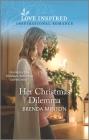 Her Christmas Dilemma: An Uplifting Inspirational Romance Cover Image