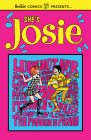 She's Josie (Archie Comics Presents) Cover Image