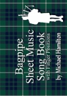 Bagpipe Sheet Music Book With Finger Positions Cover Image