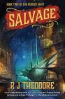Salvage (Peridot Shift #2) Cover Image