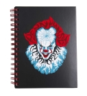 IT: Chapter 2 Spiral Notebook (80's Classics) Cover Image