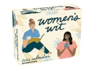 Women's Wit 2022 Mini Day-to-Day Calendar Cover Image