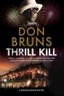 Thrill Kill (Quentin Archer Mystery #2) Cover Image