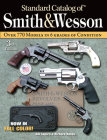 Standard Catalog of Smith & Wesson Cover Image