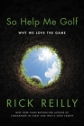 Can I Bring My Clubs?: Why We Love Golf Cover Image