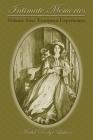 Intimate Memories, Volume Two: European Experiences Cover Image