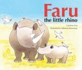 Faru the Little Rhino Cover Image