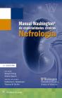 Manual Washington de especialidades clínicas. Nefrología Cover Image