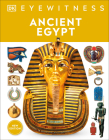 Ancient Egypt (DK Eyewitness) Cover Image