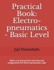 Practical Book: Electro-pneumatics - Basic Level Cover Image