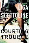 Courting Trouble (Rosato & Associates Series #7) Cover Image