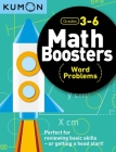 Math Boosters Gr 3-6 Cover Image