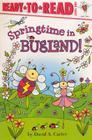 Springtime in Bugland! Cover Image