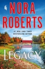 Legacy: A Novel Cover Image