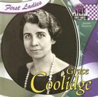 Grace Coolidge (First Ladies) Cover Image
