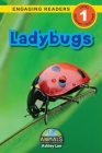 Ladybugs: Animals That Make a Difference! (Engaging Readers, Level 1) Cover Image