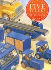 Five Trucks Cover Image