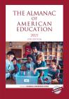 The Almanac of American Education 2021 (U.S. Databook) Cover Image