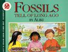 Fossils Tell of Long Ago Cover Image