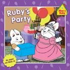 Ruby's Party Cover Image