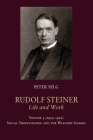 Rudolf Steiner, Life and Work: 1919-1922: Social Threefolding and the Waldorf School Cover Image