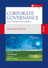 Corporate Governance: How to Design Good Companies Cover Image