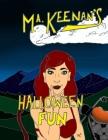 M. A. Keenan's Halloween Fun Cover Image