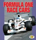 Formula One Race Cars (Pull Ahead Books -- Mighty Movers) Cover Image