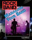 Managing Your Band (Rock Band) Cover Image