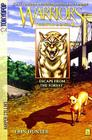 Warriors: Tigerstar and Sasha #2: Escape from the Forest (Warriors Graphic Novel) Cover Image