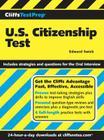 CliffsTestPrep U.S. Citizenship Test Cover Image