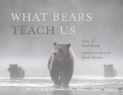 What Bears Teach Us Cover Image