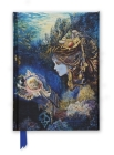 Josephine Wall: Daughter of the Deep (Foiled Journal) (Flame Tree Notebooks #11) Cover Image