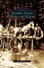Quabbin Valley: People and Places Cover Image