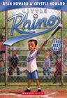 The Best Bat (Little Rhino #2) Cover Image