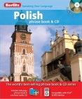 Polish Phrase Book & CD [With Book] Cover Image