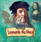 Leonardo Da Vinci (Brush with Greatness) Cover Image