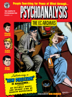 The EC Archives: Psychoanalysis Cover Image