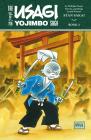 Usagi Yojimbo Saga Volume 3 (Second Edition) Cover Image