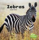 Zebras (Black and White Animals) Cover Image