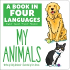 A Book in Four Languages: My Animals Cover Image