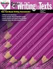 Common Core Practice Writing Grade 2 Cover Image