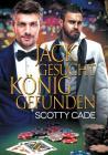 Jack gesucht, König gefunden Cover Image