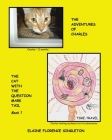 The Adventures of Charles The Cat With The Question Mark Tail Cover Image