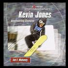 Kevin Jones Cover Image